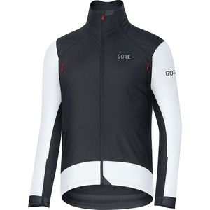 Gore Wear C7 Gore Windstopper Pro Jacket - Men's