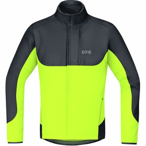 Gore Wear C5 Gore Windstopper Thermo Trail Jacket - Men's