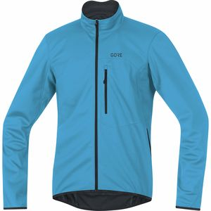 Gore Wear C3 Gore Windstopper Element Jacket - Men's