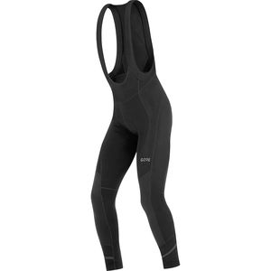 Gore Wear C5 Thermo Bib Tights+ - Men's
