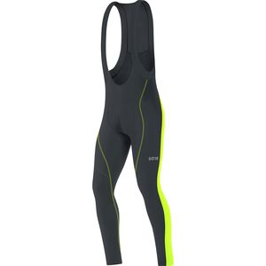 Gore Wear C3 Thermo Bib Tights+ - Men's