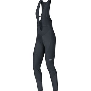 Gore Wear C3 Gore Windstopper Bib Tights+ - Women's