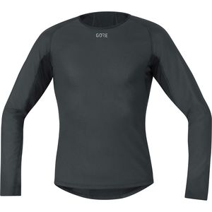 Gore Wear Windstopper Base Layer Thermo Long-Sleeve Shirt - Men's