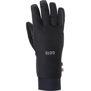 Gore Wear Windstopper Insulated Glove - Men's