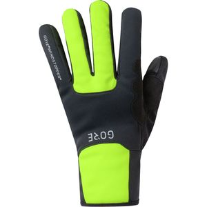 Gore Wear Windstopper Thermo Glove - Men's