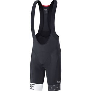 Gore Wear C5 Bib Shorts+ Limited Edition - Men's