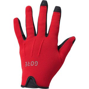 Details about  /Gore Wear C3 Short Finger Cycling Gloves Padded Reflective Size S 19.8 – 21cm