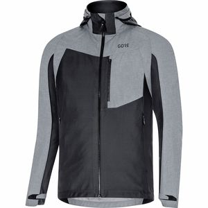 Gore Wear C5 GORE-TEX INFINIUM Hybrid Hooded Jacket - Men's