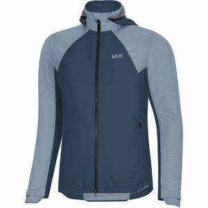 Gore Wear C5 GORE-TEX INFINIUM Hybrid Hooded Jacket - Women's