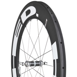 HED Stinger 9 FR Carbon Road Wheelset - Tubular