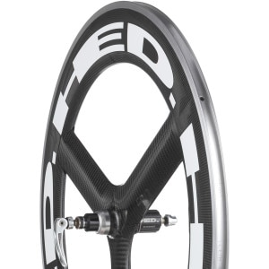 HED H3D FR Carbon Wheel - Clincher