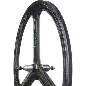 HED H3 GT3 Carbon Wheel - Tubular