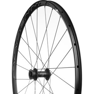 HED Ardennes Plus LT Disc Brake Wheelset - Clincher