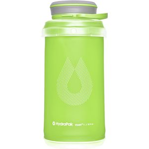 Hydrapak Stash 32oz Collapsible Water Bottle