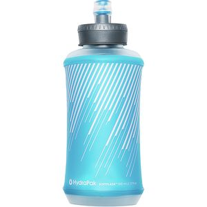 Hydrapak Softflask 500ml Water Bottle