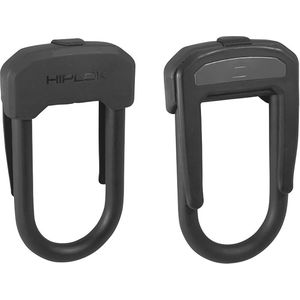 Hiplok D Wearable Keyed U-Lock