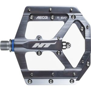 HT Components AE03 Evo Pedals