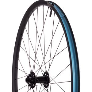 928 Carbon Fiber 29in Wheelset - DT Swiss 350 Rear Hub