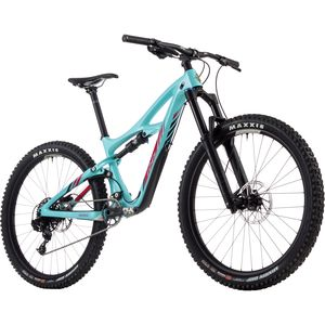 Mojo HD3 Carbon Special Blend Complete Mountain Bike - 2017
