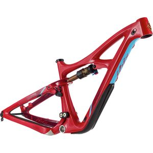 Ibis Mojo 3 Carbon Mountain Bike Frame - 2017