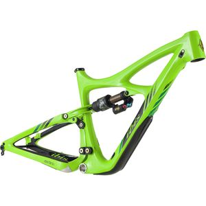 Mojo HD3 Carbon Mountain Bike Frame - 2017