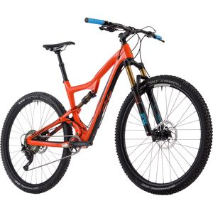 Ripley SLX Complete Mountain Bike - 2016