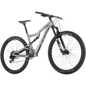 Ripley LS Carbon 3.0 NX Complete Mountain Bike - 2018