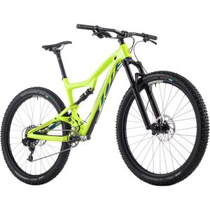 Ibis Ripley LS Carbon 3.0 NX Complete Mountain Bike