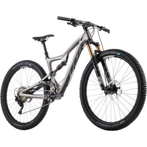 Ibis Ripley LS Carbon 3.0 XT 1x Mountain Bike - 2018