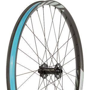742 Logo Carbon 27.5in Boost Wheelset