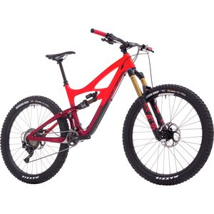 Ibis Mojo HD4 Carbon XT 1x Complete Mountain Bike - 2018