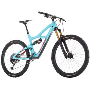 Ibis Mojo HD3 X01 Eagle Complete Mountain Bike - 2017