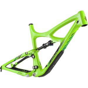 Ibis Mojo HD3 SLX Complete Mountain Bike - 2017