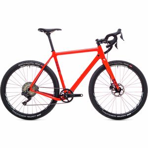 Ibis MX Disc Ultegra Di2 Gravel Bike