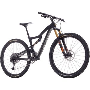 Ibis Ripley LS Carbon GX Eagle Complete Mountain Bike - 2017