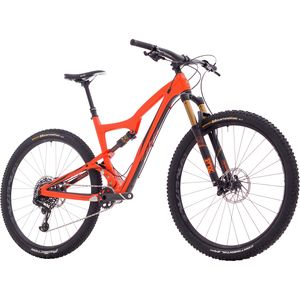 Ripley LS Carbon Factory X01 Eagle Complete Mountain Bike - 2017