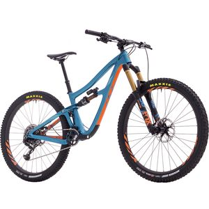 Ibis Ripmo X01 Eagle 942 Complete Mountain Bike