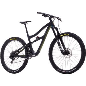 Ibis Ripmo NX Complete Mountain Bike