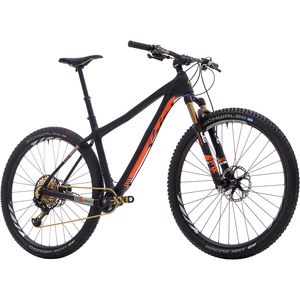 Ibis DV9 XX1 Eagle Complete Mountain Bike