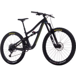 Ibis Ripmo NX Eagle Complete Mountain Bike