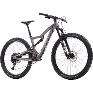 Ibis Ripley LS Carbon 3.0 NX Eagle Complete Mountain Bike