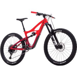 Ibis Mojo HD4 Carbon NX Eagle Complete Mountain Bike