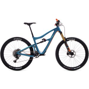 Ibis Ripmo X01 Eagle Complete Mountain Bike