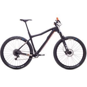 Ibis NX Complete Mountain Bike