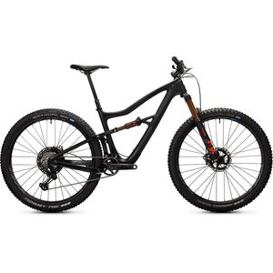 Ibis Ripley XTR 942 Complete Mountain Bike