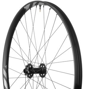 Ibis S28 29in Logo Carbon Boost Wheelset