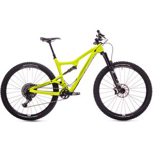 Ibis LS Carbon 3.0 GX Eagle Complete Bike - 2018