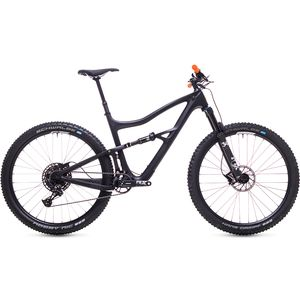 Ibis NX Eagle Mountain Bike
