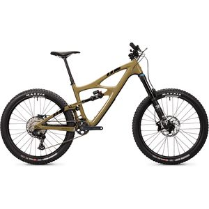 Ibis Mojo HD5 SLX Mountain Bike