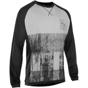 ION Scrub AMP Long-Sleeve Jersey - Men's